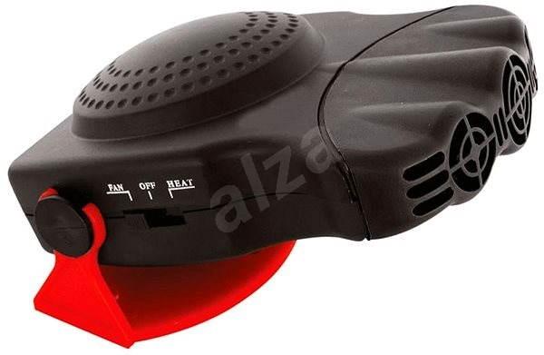 Carpoint Ventilátor s ohrevom 12V - Ventilátor do auta