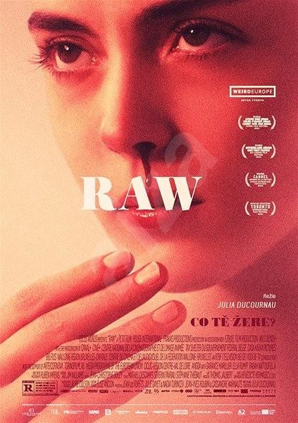 Raw - Film k online zhlédnutí
