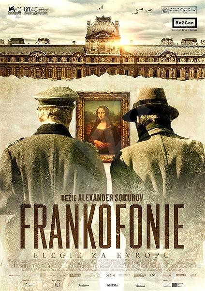 Frankofonie - Film k online zhlédnutí
