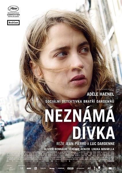 Neznámá dívka - Film k online zhlédnutí