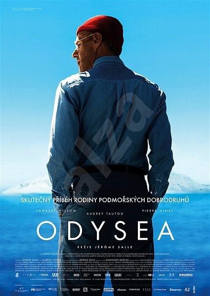 Odysea - Film k online zhlédnutí