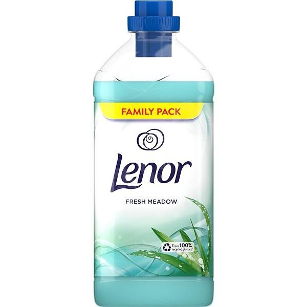 LENOR Fresh Meadow 1,8 l (60 praní) - Aviváž