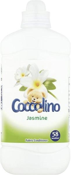 COCCOLINO Simplicity Jasmine 1,45 l (58 praní) - Aviváž