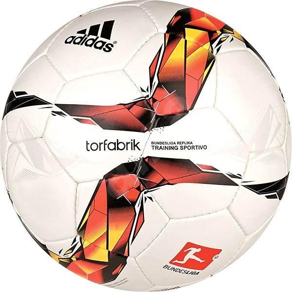 6654980337019 Adidas Torfabrik Training sportivo - Futbalová lopta   Alza.sk