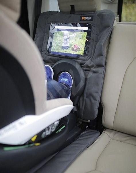 BeSafe Tablet & Seat Cover Anthracite - Poťah