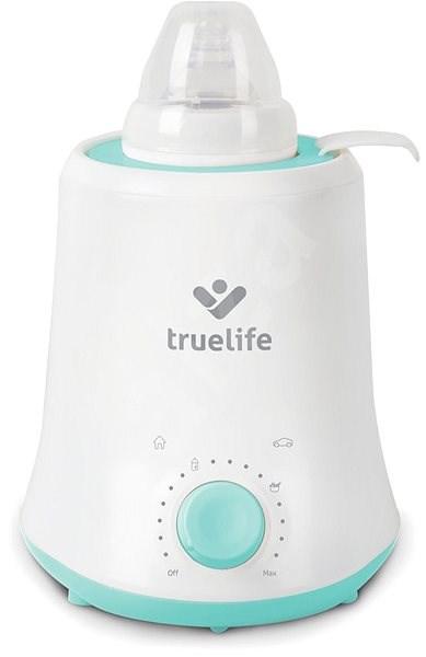 TrueLife Invio BW Single - Ohrievač fliaš