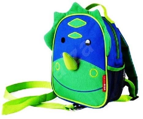 46e3668b99 Skip hop Zoo Batôžtek Mini - Dinosaurus - Detský ruksak
