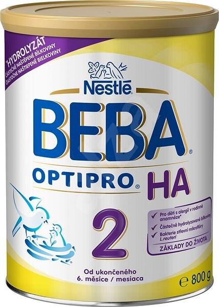 d0b39436f NESTLÉ BEBA HA 2 800 g - Dojčenské mlieko   Alza.sk