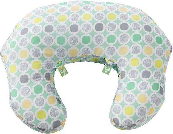 Ingenuity Polštář na kojení Willow sweeps™ 0m+ - Dojčiaci vankúš