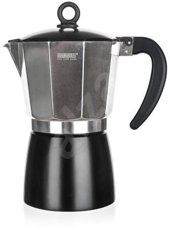 BANQUET Kávovar NOIRA 9 šálok - Moka kávovar
