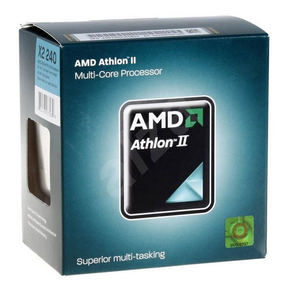 AMD Athlon II X2 240 - Procesor