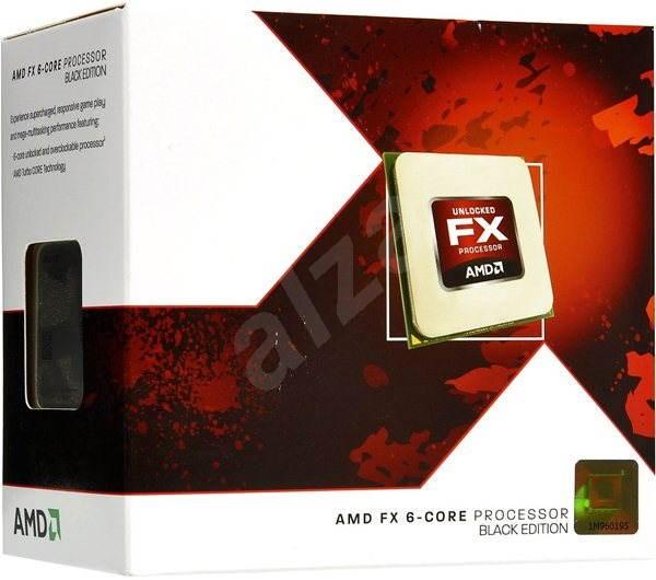 AMD FX-6200 - Procesor