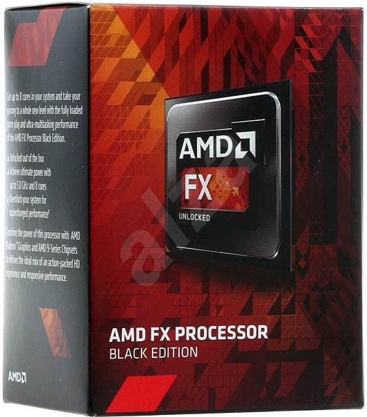 AMD FX-6350 - Procesor
