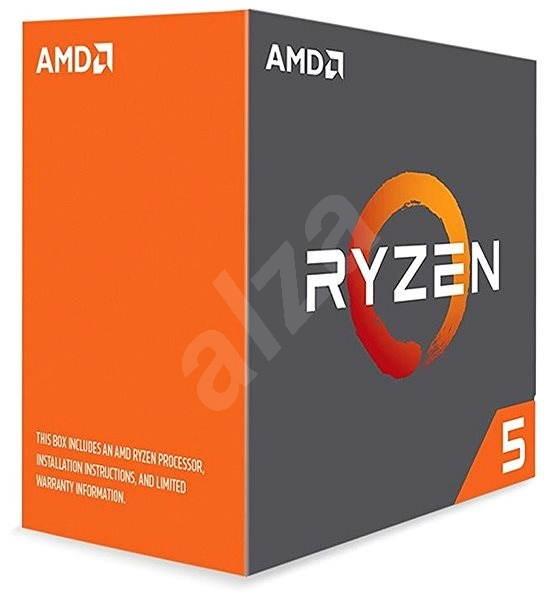 AMD RYZEN 5 1600X - Procesor