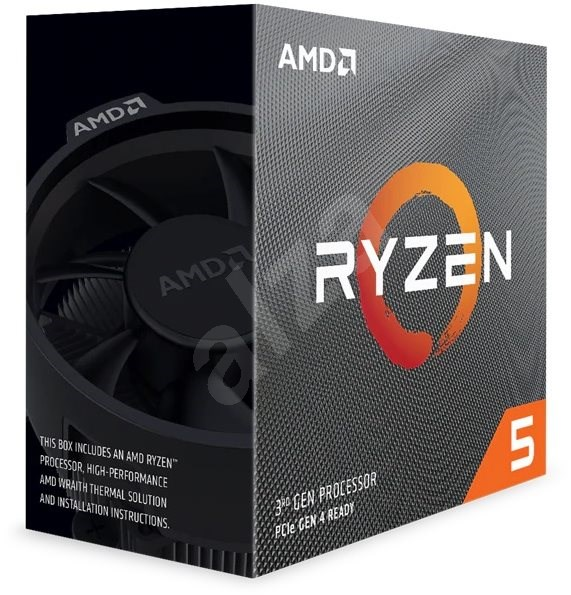 AMD RYZEN 5 3600 - Procesor
