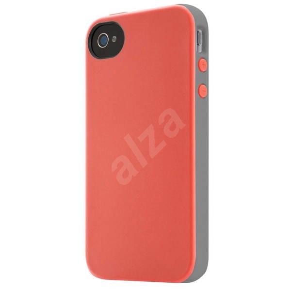 Belkin iPhone 4g Grip candy růžové - Pouzdro na mobilní telefon ... 6ac762e35d3