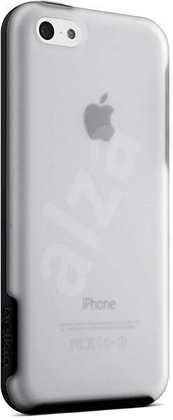 Belkin Grip Candy černý - Puzdro na mobil  3225e5e3410