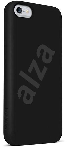 Belkin Grip Case černý - Puzdro na mobil  0cbecd63925
