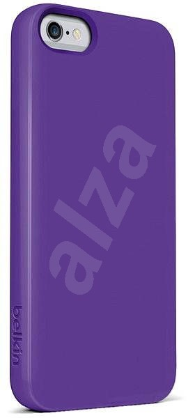 Belkin Grip Case fialový - Puzdro na mobil  66af69b30a3