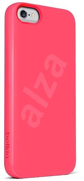 Belkin Grip Case červený - Puzdro na mobil  eeb77d12dbc