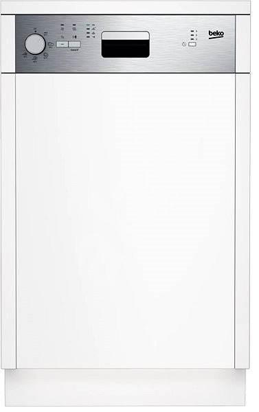 eb7571a0a BEKO DSS 05010 X - Vstavaná umývačka riadu | Alza.sk