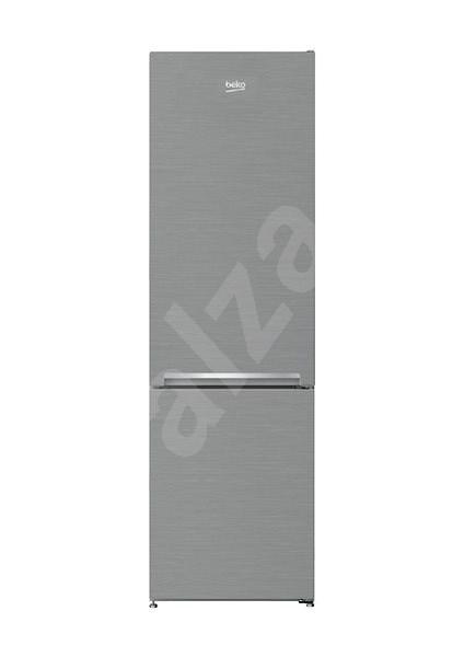 BEKO RCSA300K30XP - Chladnička s mrazničkou