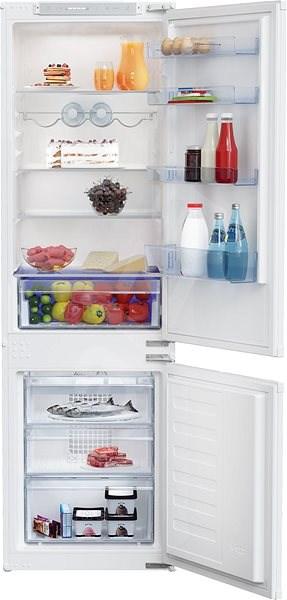 BEKO BCHA275E2S - Vstavaná chladnička