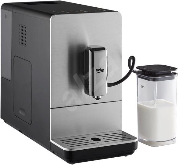 BEKO CEG5331X - Automatický kávovar