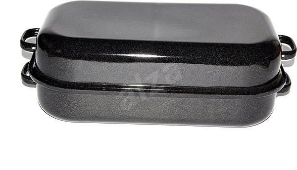 SFINX Dvojpekáč 25 cm - Pekáč