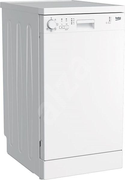 BEKO DFS05013W - Umývačka