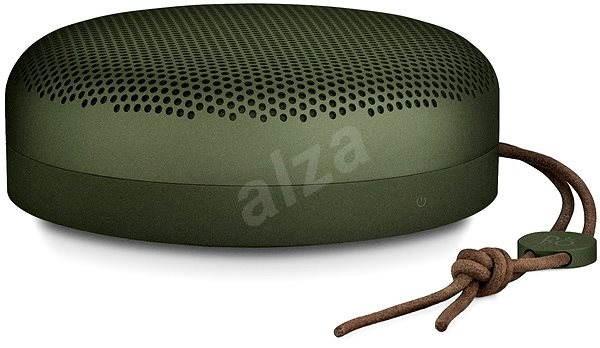 BeoPlay A1 Moss Green - Bluetooth reproduktor