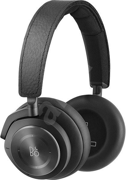 BeoPlay H9i Black - Slúchadlá s mikrofónom