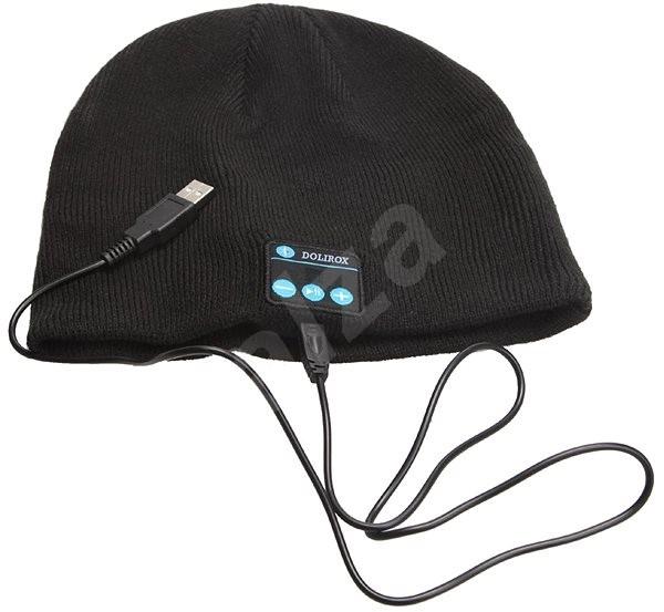 4687e30bf Beanie Bluetooth zimná čiapka black - Čiapka | Alza.sk