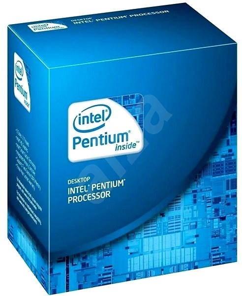 Intel Pentium G2140 - Procesor