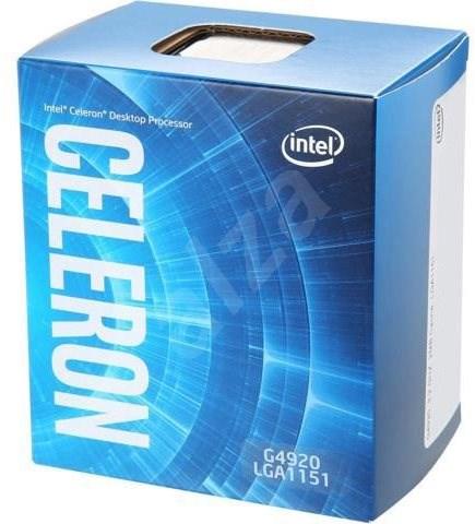 Intel Celeron G4920 - Procesor