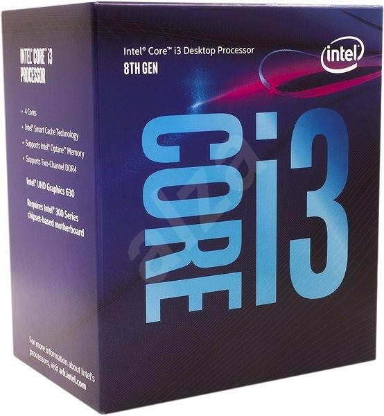 Intel Core i3-8100 - Procesor
