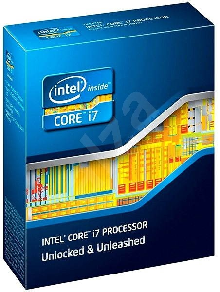 Intel Core i7-4930K - Procesor