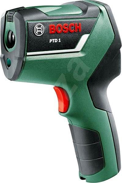 Bosch PTD 1 - Detektor