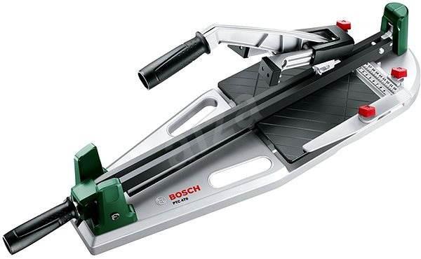 Bosch PTC 470 - Rezačka