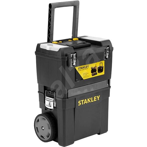 901f652cf898d Stanley Mobilný box 1-95-649 - Box na náradie   Alza.sk