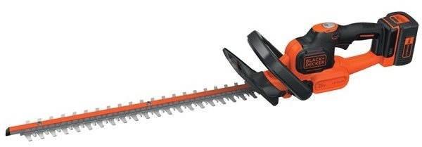 Black & Decker GTC36552PC - Nožnice na živý plot