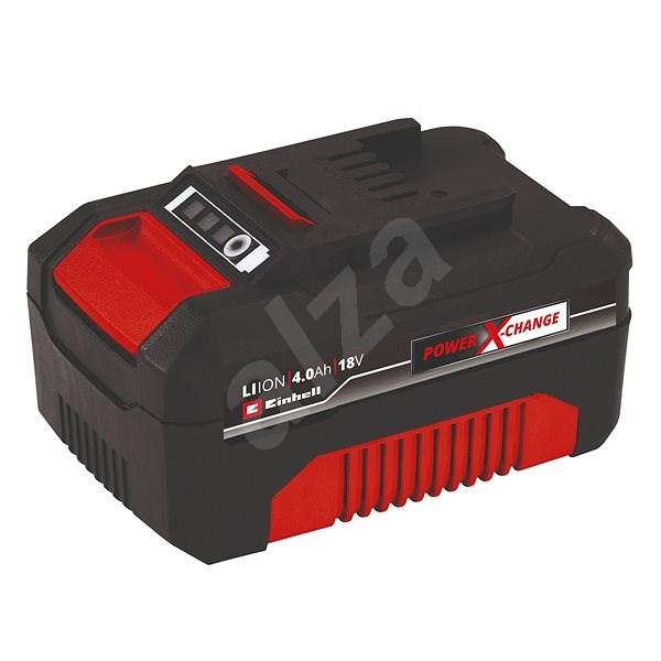 Einhell Power X-change 18 V, 4 Ah - Akumulátor