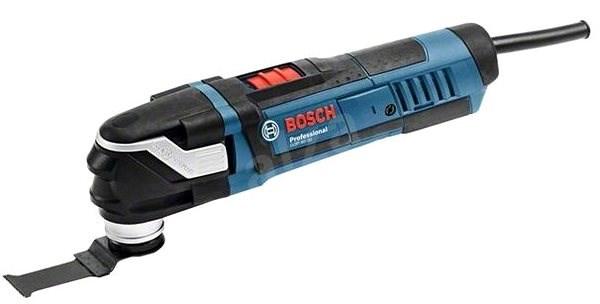BOSCH GOP 55-36 Professional - Oscilačná brúska