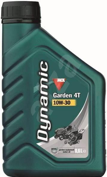 Fieldmann MOL Dynamic Garden 4T 10 W – 30, 0,6 L - Motorový olej
