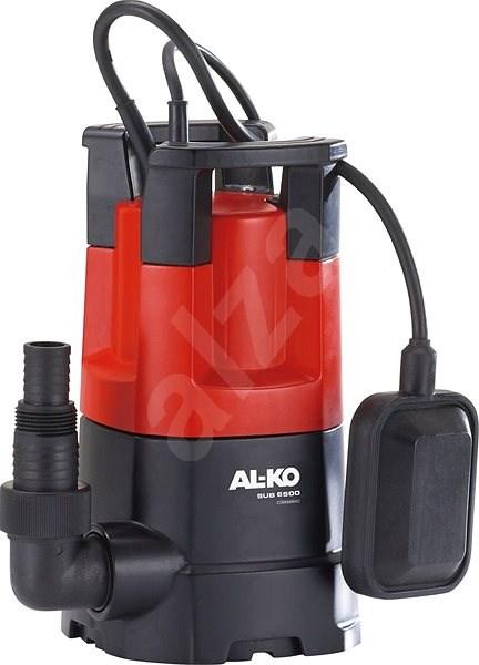 AL-KO SUB 6500 Classic - Ponorné čerpadlo