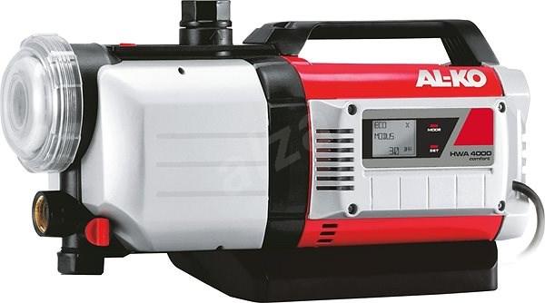 AL-KO HWA 4000 Comfort - Domáca vodáreň