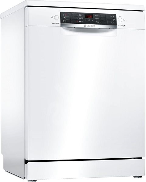 BOSCH SMS46EW02E - Umývačka