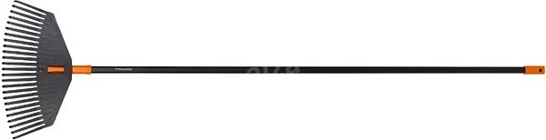 Fiskars Hrable na lístie Solid L 135016 - Hrable