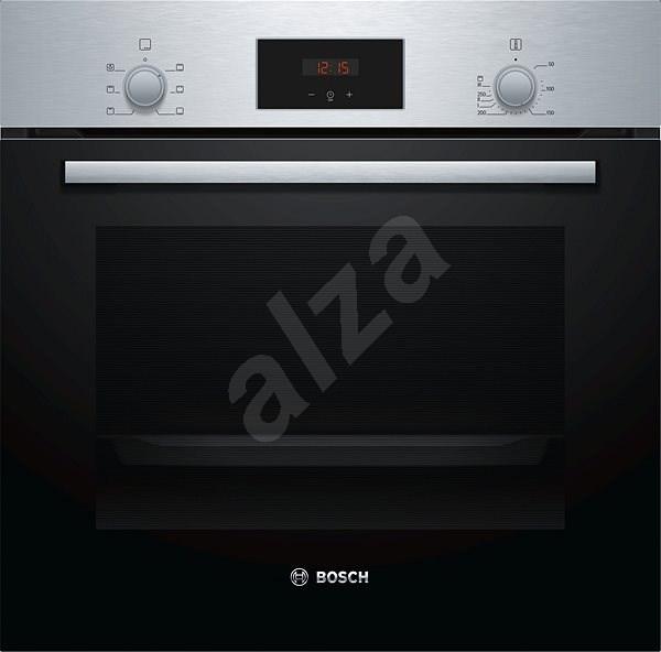 Bosch HAF113BR0 - Rúra