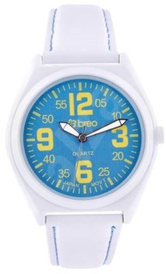 Palmas bílé - Unisex hodinky